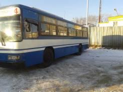 Daewoo BS106. Продам автобус daewoo bs-106 в Хабаровске