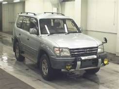 Toyota Land Cruiser Prado. RZJ95