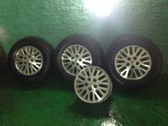 Toyota Crown. x15, 5x114.30