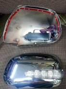 Накладка на зеркало. Lexus RX330. Под заказ