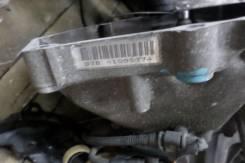 Механическая коробка переключения передач. Honda Civic