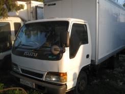 Isuzu Elf. Продается грузовик исузу эльф, 4 300 куб. см., 3 000 кг.