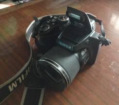 Fujifilm FinePix. 15 - 19.9 Мп, зум: 14х и более