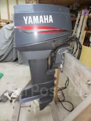 Yamaha. 30,00л.с., 2-тактный, бензиновый, нога L (508 мм), Год: 2000 год. Под заказ