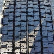 Dunlop SP 001, 11 R22.5 ЯПОНИЯ. Зимние, без шипов, 2016 год, без износа, 1 шт