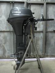 Yamaha. 8,00л.с., 4-тактный, бензиновый, нога S (381 мм), Год: 2015 год. Под заказ