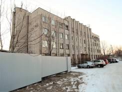 Сдам в аренду офисные помещения на 2-м и 3-м этажах 15 и 30 кв. метров. 15кв.м., улица Бикинская 16, р-н Железнодорожный. Дом снаружи