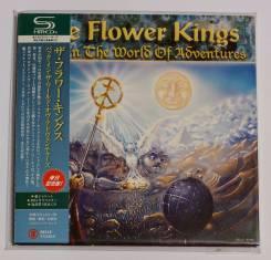 The Flower Kings / Back In The World Of Adventures Mini LP SHM-CD