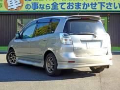 Toyota Corolla Spacio. NZE121N