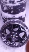 Продам колеса. 10.25x19 5x120.00 ET-88 ЦО 52,0мм.
