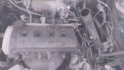 Коллектор. Toyota Caldina, ET196