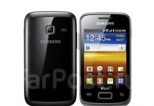 Samsung Galaxy Y Duos GT-S6102. Б/у