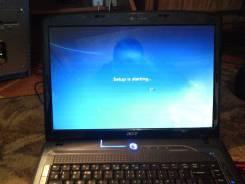 """Acer Aspire. 15.4"""", 2 000,0ГГц, ОЗУ 3072 Мб, диск 320 Гб, WiFi, Bluetooth, аккумулятор на 4 ч."""