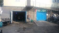 Сдается производственное помещение. 70 кв.м., улица Бархатная 8, р-н Чуркин. Вид из окна