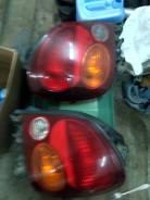 Стоп-сигнал. Toyota Corolla Spacio, AE115N, AE111, AE111N, AE115
