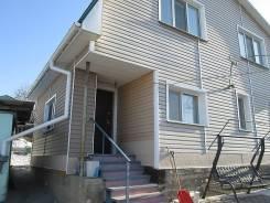 Продается дом или обмен на 3-х комнатную квартиру. Улица Белинского 35, р-н Автобаза, площадь дома 100 кв.м., скважина, электричество 15 кВт, отоплен...