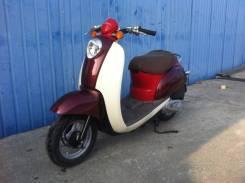Honda Scoopy. 49 куб. см., исправен, без птс, без пробега