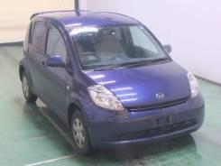 Капот. Toyota Passo, KGC10 Daihatsu Boon, M310S