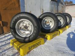 Centerline Wheels. 7.0x15, 6x139.70, ET-13, ЦО 108,0 мм.