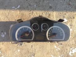 Панель приборов. Hyundai Santa Fe Classic, SM Двигатели: G6BA, D4EA