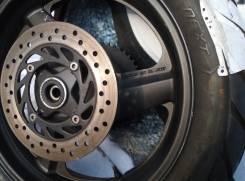 Диск Honda CB400 задний в отличном состоянии из Японии