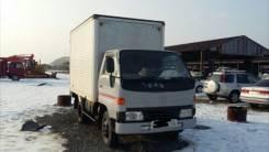 Toyota Dyna. Продам грузовик, 4 200 куб. см., 2 000 кг.