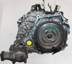 Автоматическая коробка переключения передач. Honda Mobilio, GB2 Двигатель L15A