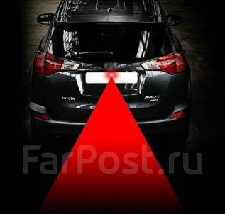 Фара противотуманная. Ford Laser
