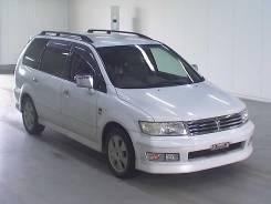 Капот. Mitsubishi Chariot Grandis, N94W