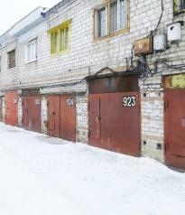 Гаражи капитальные. шоссе Магистральное 22, р-н Привокзальный, 21 кв.м., электричество, подвал.