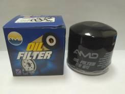 Фильтр масляный. Kia Hyundai