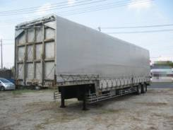 Trailmobil. Прицеп PL239C, 16 000 кг.