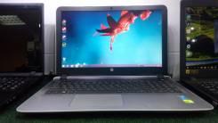 """HP. 15.6"""", 2,2ГГц, ОЗУ 4096 Мб, диск 500 Гб, WiFi, Bluetooth, аккумулятор на 3 ч."""