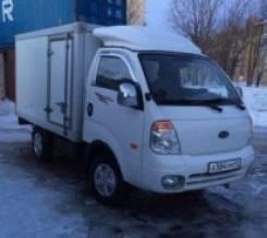 Kia Bongo III. Продается грузовик KIA Bongo - 3, 3 000 куб. см., 1 000 кг.