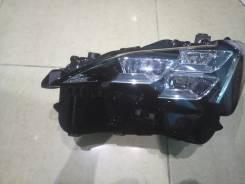 Фара. Lexus RC F, USC10 Двигатель 2URGSE