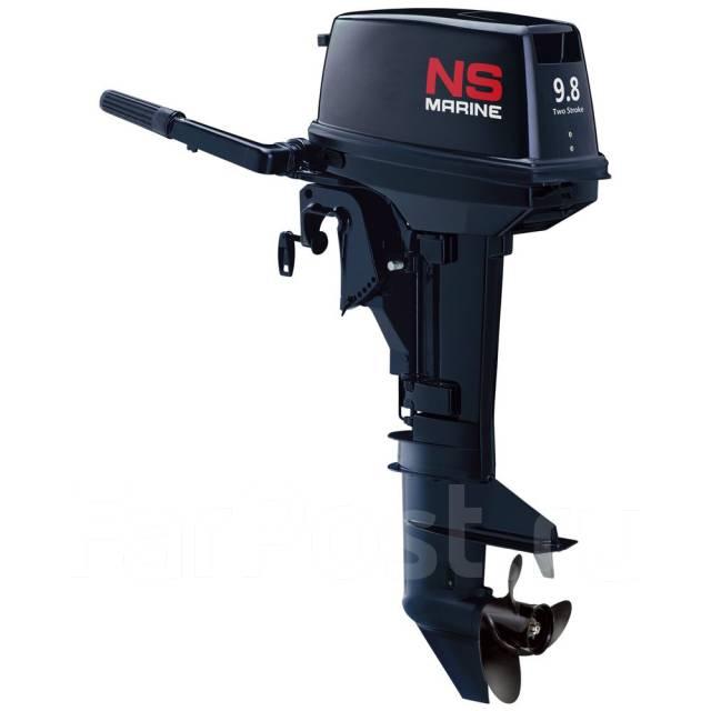 nissan-marine 9.9 или tohatsu