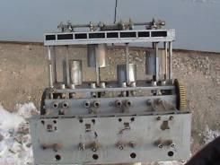 Макет восьми целиндрового двигателя - Учебный