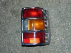 Стоп-сигнал. Mitsubishi Pajero, V45W Двигатели: 6G74, 6G74GDI