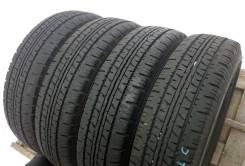 Dunlop Enasave VAN01. Летние, 2014 год, износ: 10%, 4 шт