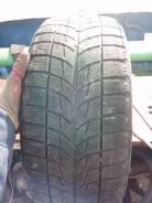 Bridgestone Blizzak WS-60. Зимние, без шипов, износ: 60%, 1 шт