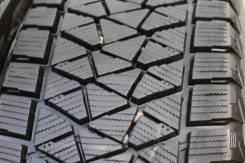Bridgestone Blizzak DM-V2. Зимние, без шипов, износ: 5%, 2 шт