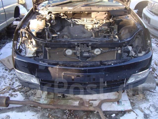 Планка радиатора. Nissan Teana, J31, PJ31, TNJ31 Двигатели: QR25DE, VQ23DE, VQ35DE