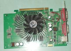 GeForce 8600