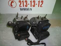 Блок abs. BMW Z8, E52 BMW 5-Series, E39 BMW 7-Series, E38