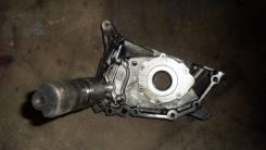 Насос масляный. Mitsubishi Delica, P25W Двигатель 4D56