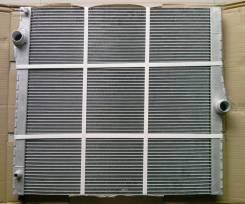 Радиатор охлаждения двигателя. BMW: X5, 3-Series, 7-Series, 5-Series, Z4 Двигатели: M54B30, M57D30TU, M62B44TU, M54B22, N42B20, M43B19, M52TUB28, M54B...