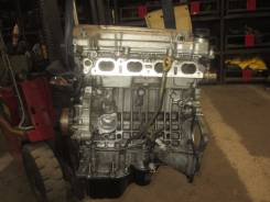 Двигатель в сборе. Toyota Avensis, ZZT251, ZZT221, ZZT220, ZZT250 Двигатель 1ZZFE