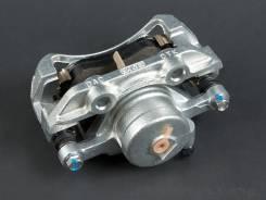 Суппорт тормозной. Nissan: Bluebird Sylphy, Expert, Bluebird, Sunny, AD, Wingroad Двигатели: QG18DE, QR20DD, QG15DE, YD22DD, QG13DE, QG18DD, QR20DE