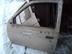 Дверь боковая. Nissan Terrano, WBYD21