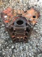 Блок цилиндров. Isuzu Giga Двигатель 8PC1
